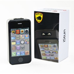 Guard Dog iStun Cell Phone Stun Gun