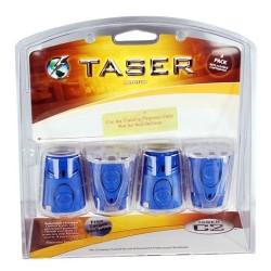 Taser C2 Training 4Pk - Non-Conductive
